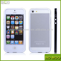 high quality bumper case for iphone5