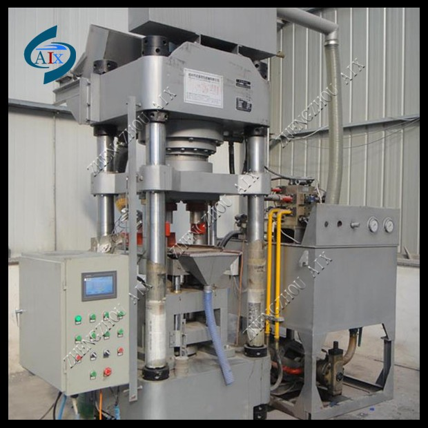 Cow sheep salt block machine can make salt block from weight 2kg to 20kg