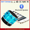 2014 Hot Selling Hands-free Vatop Wireless Bluetooth Speaker With Tf Card Usb Fm Radio For Iphone/samsung/lg/htc