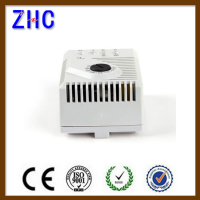 CE Mini Smart NO+ NC Normal Open Normal Close Automatic Mechanical Humidity Temperature Controller Filter Fan Heater Thermostat