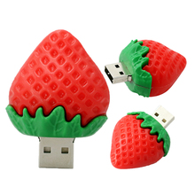 Promotional Fruit flash usb drive