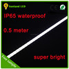 IP65 Waterproof SMD5050 5630 Led Rigid Bar/ Led Strip 5050 30leds/m 0.5m
