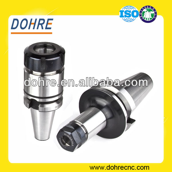DOHRE High Precision BT NT Milling collet chucks