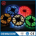 Customizable DC12V24V SMD5050 LED Flexible Pixel Strips