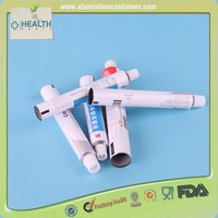 cosmetic aluminum tube packing,aluminum tubes for cosmetics,japanese facial cleanser