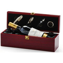 Hot sale wine set box