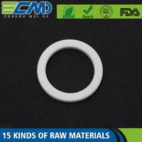 Free Sample Oil / Abrasion Resistance Nbr Rubber Silicone Gasket