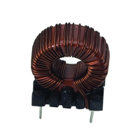 Alibaba Wholesale Copper 100Uh 3A Toroidal Inductor Coil 8Mm