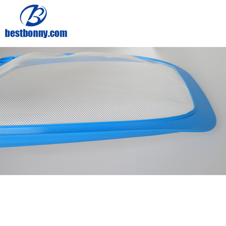 Baixo Custo de Alta Qualidade telescópica piscina skimmer cesta