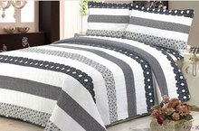 king size patch work bed sheets