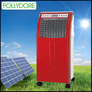 PLD-9 AC/DC type rechargeable air cooler fan