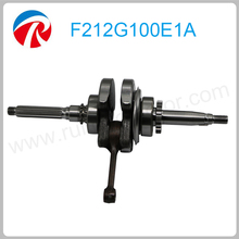 JOG 100cc motorcycle diesel engine pulley crankshaft
