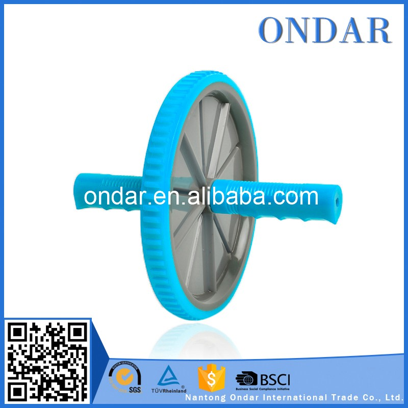 The first choice low cost and high quality originality exercise ab wheel