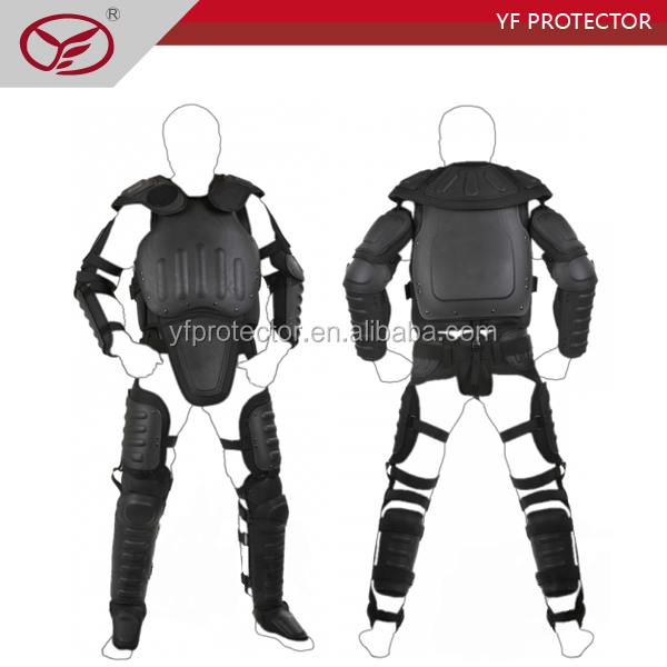 Full body Anti Riot Armor suit