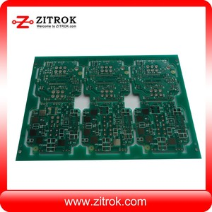 usb sd card mp3 player circuit board for music palyer mp3 mp4 pcb board