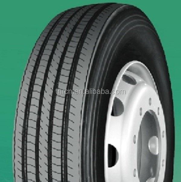 LONGMARCH LM116 Highway Trailer Tire 295/75R22.5