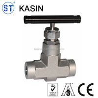 ISO High Pressure Stainless Steel 1