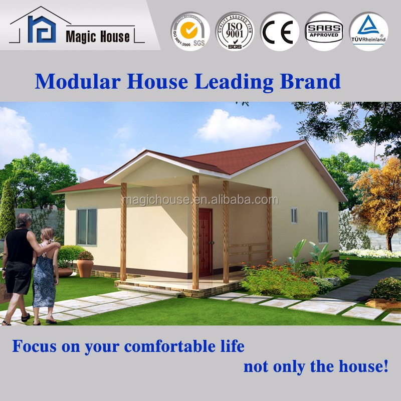 China Leading technology prefab modular house shipping container homes/office/storage for sale