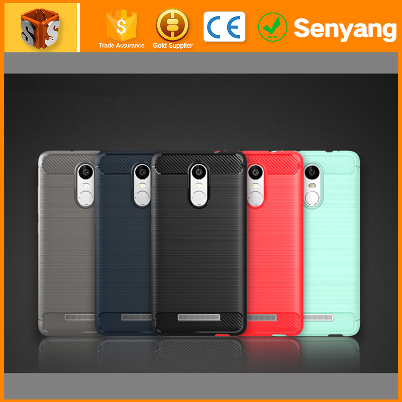 other mobile phone accessories rugged case cover for xiaomi redmi note 3