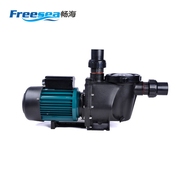 2016 CE approved high volume low pressure electric water pumps
