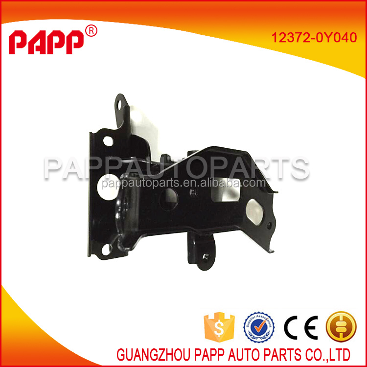 front engine mount for toyota corolla ae100 with good quality