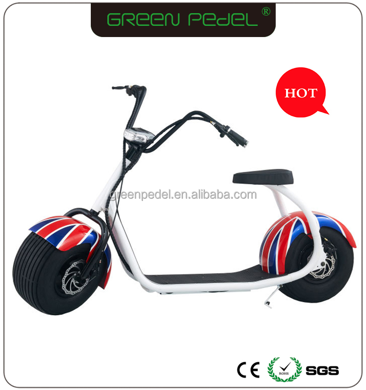 Top Quality electric trials motorcycle