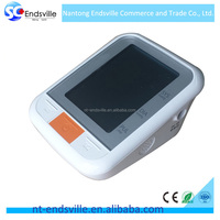 China arm tech blood pressure monitor Manufacturer