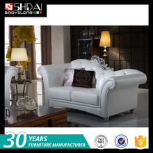 Best selling popular fashionable deluxe european style furniture sofa set