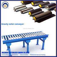 gravity roller conveyor ,free straight roller conveyor ,manual roller conveyor special supply