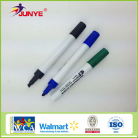2015 New Style High Quality China Cheap Marker Pen With 4 Colors