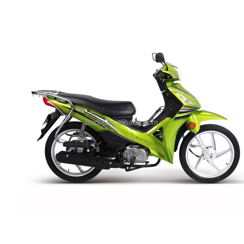 Lower fuel consumption Cub Series Cheap Motorcycle