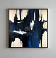 CTA-04311 Handmade oil painting on canvas wall art abstract paintings