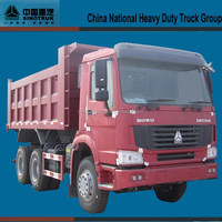Extraordinary howo 10 wheeler dump trucks ZZ3257N3647A sale for cheap