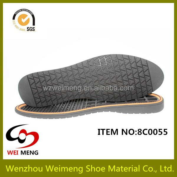 China shoe materials factory color rubber sheet shoe sole adhesive rubber soles for shoes rubber sole