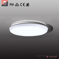 Norming popular sale 18w led ceiling lights SAA white silver trim