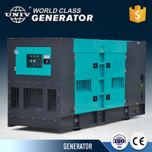 Diesel power generator 4006-23TAG3A soundproof electric start china supplier 640kw 800kva diesel generator set
