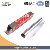 Disposable Food 10 Micron Aluminum Foil