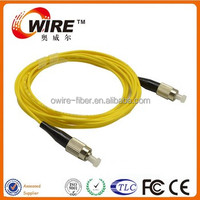 Owire Fiber Optic Patch Cable - LC to LC fiber patch cord
