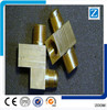 Precision Brass Turned Parts CNC Turning Milling Machining Metal Parts