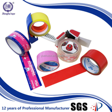 Chinese supplier free sample packing opp self adhesive water-proof adhesive tape