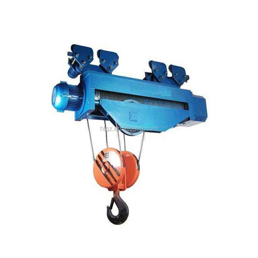 CD1/MD1 European Square Type Electric Hoist 5 Ton from gold buyers in china
