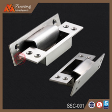 130 degree stainless steel 304 grade Concealed wooden swing door hinges