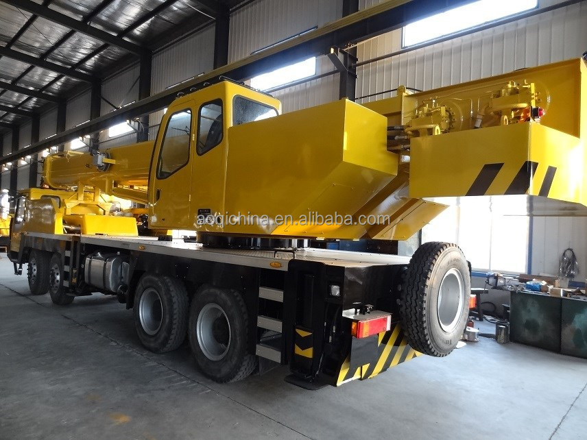 Famous manufacturer Top Quality as kato 45ton Truck Crane