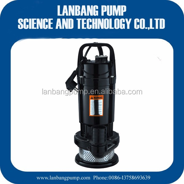 Submersible Well Pump Aluminum Body Irrigation Sunsun Submersible Pump For Aquarium Farm Irrigation Pump