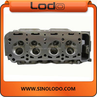 1.6L 4cylinder aluminum gasoline engine parts NA cylinder head for mazda B1600/808/capella/626/616
