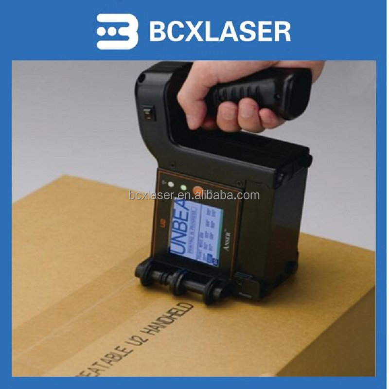 Handheld laser marking machine Laser Printing Bird Rings road line marking machine laser marking machine for jewellery