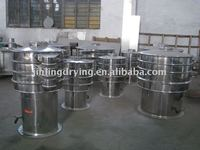 Flour Vibrating Sieving Machine,ZS