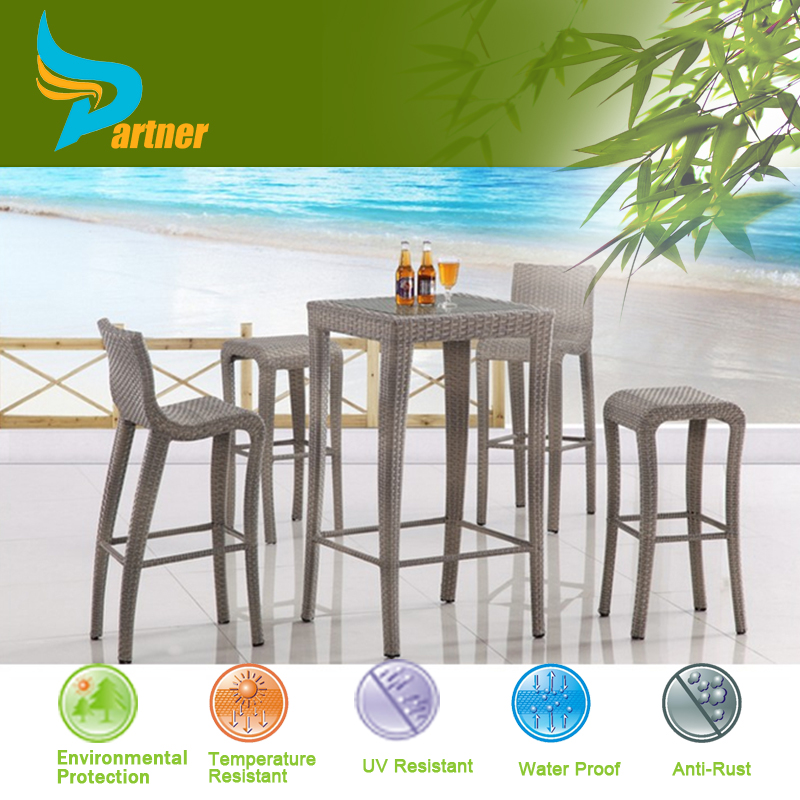 Clearance Furniture Design Outdoor Restaurant/Home Small Coffee Restaurant Bar Counter for Sale