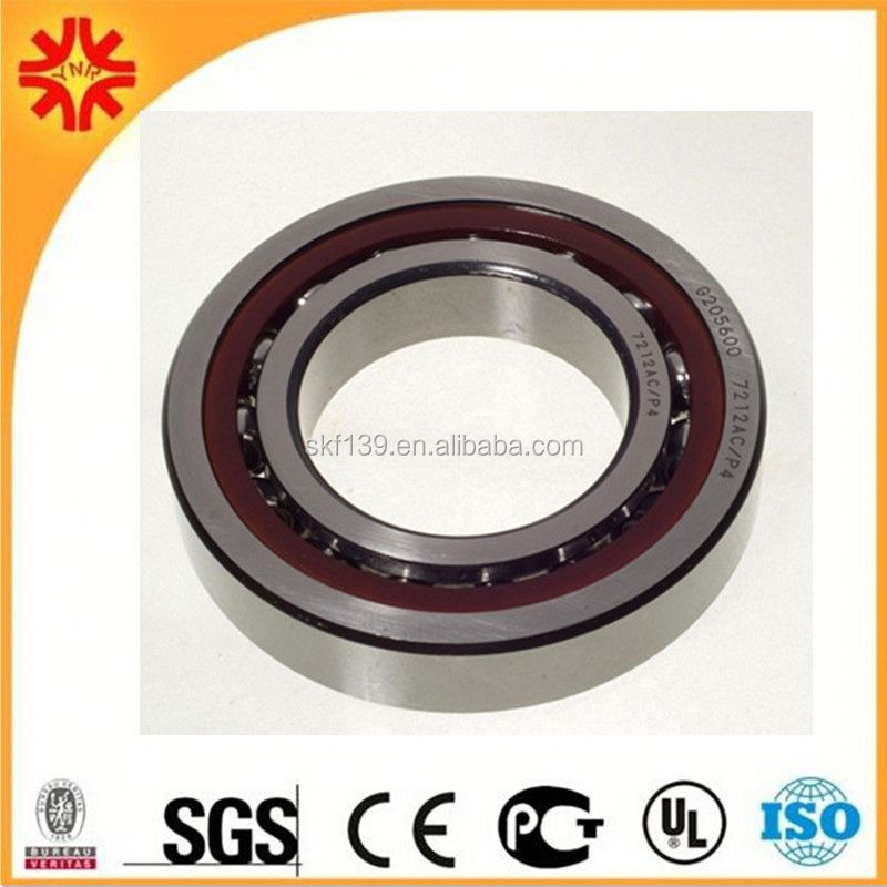 High Precision Angular Contact Ball Bearing 7001 CD P4 GA