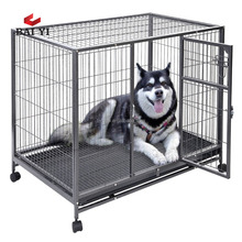 Large Steel Dog Kennel Hot Sale in USA
